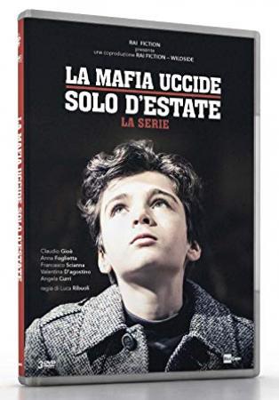 La mafia uccide solo d'estate [DVD] / un film di Pif ; [con] Pif, Cristiana Capotondi