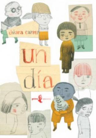 Un día / Chiara Carrer
