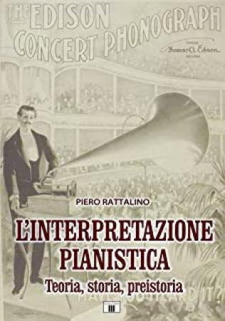 L'interpretazione pianistica