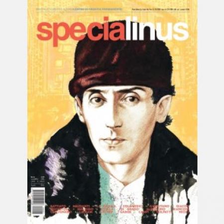 Specialinus. Speciale Franco Battiato