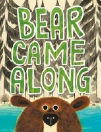 Bear game along