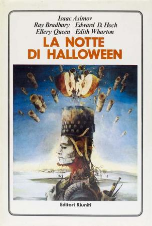 La notte di Halloween/ I. Asimov ... [et al.] ; a cura di Carol Lynn Rossel Waugh, Martin Harry Greenberg e Isaac Asimov