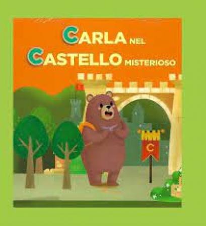 Carla nel castello misterioso