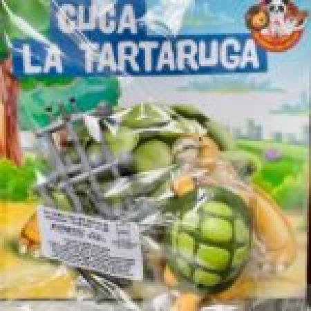 Cuca la tartaruga