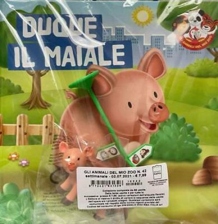 Duque il maiale