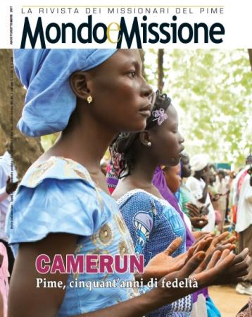 Mondo e missione