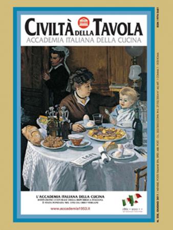 Civiltà della tavola