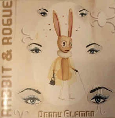 Rabbit and Rogue