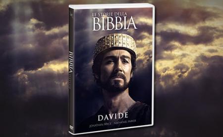 Davide [DVD]