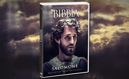 Salomone [DVD]