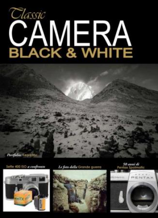 Classic camera black & white