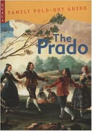 The Prado : family fold-out guide