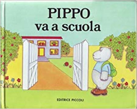 Pippo va a scuola / Maryann Macdonald[Pregresso]
