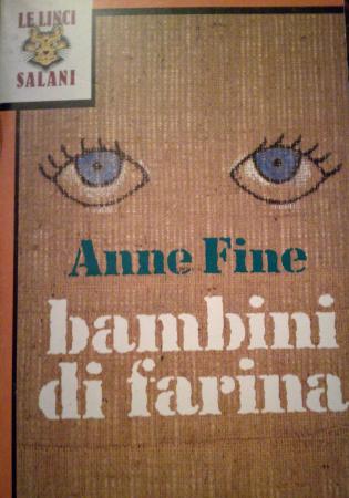 Bambini di farina / Anne Fine