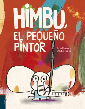 Himbu, el pequeño pinto