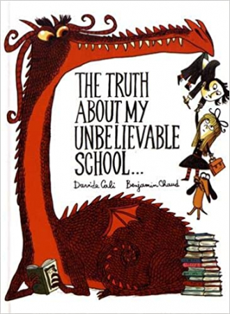The truth about my unbelievable school...