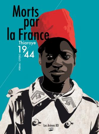Morts par la France