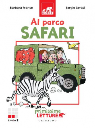 Al parco safari