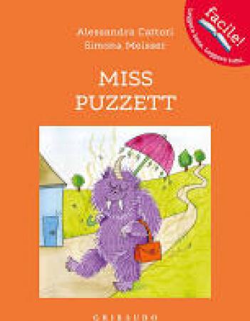 Miss Puzzett