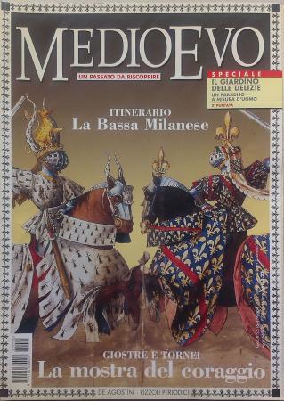 Medioevo un passato da riscoprire
