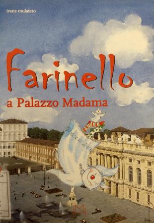 Farinello a Palazzo Madama / Ivana Mulatero