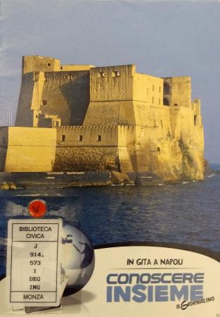 In gita a Napoli / [testo di Fulvia Degl'Innocenti]