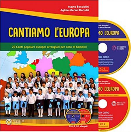 Cantiamo l'Europa