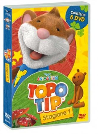 Topo Tip. Stagione 1