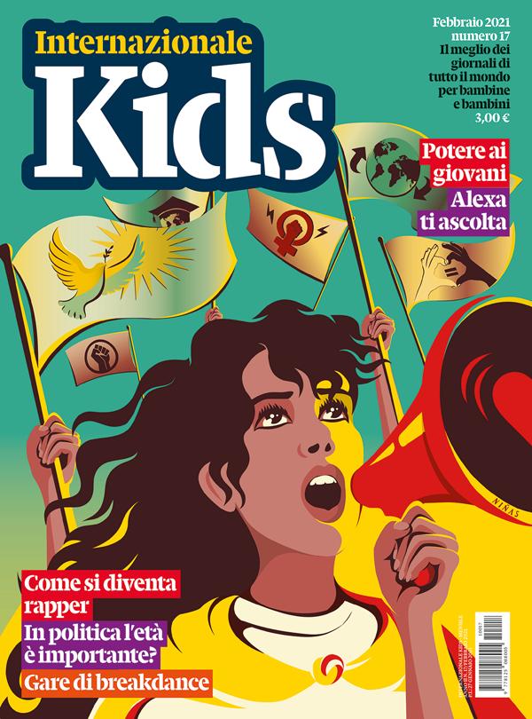 Internazionale. Kids