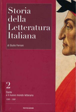 2: Dante e il nuovo mondo letterario