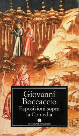 Esposizioni sopra la Commedia di Dante/ Giovanni Boccaccio ; acura di Giorgio Padoan.