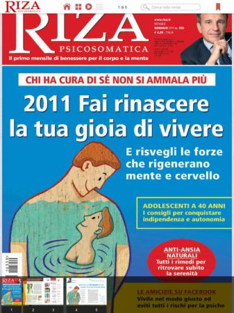 Riza psicosomatica