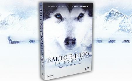 Balto e Togo