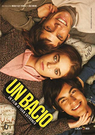 Un bacio [DVD] / un film di Ivan Cotroneo