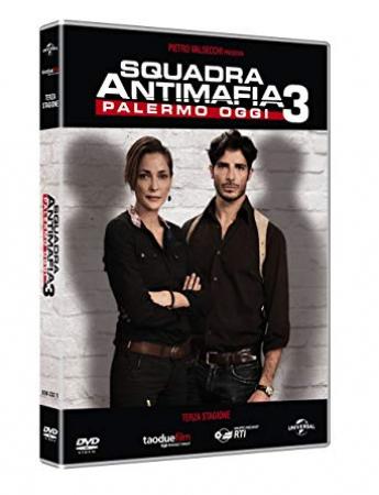 Squadra antimafia [DVD] : Palermo oggi. 3 / [regia di Beniamino Catena]